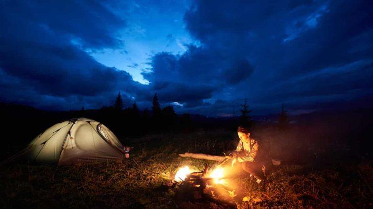 関西はまだまだ冬キャンプができる!おすすめのキャンンプ施設