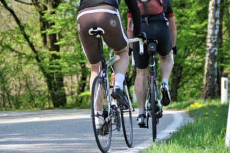 今こそペダリング改善!効率的なペダリングでロードバイクを楽しもう
