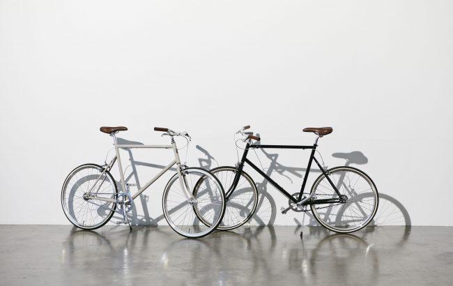 トーキョーバイク「TOKYOBIKE MONO(モノ)」「TOKYOBIKE CALIN(カラン)」を2020年春に発売