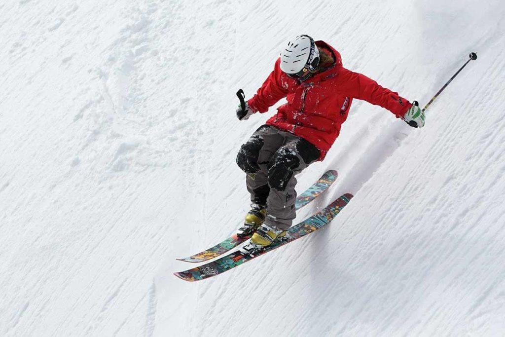 スキー・スノーボード用プロテクター