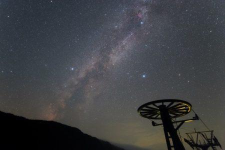 おおやキャンプ場×ビクセン【日本一の星空を『見る』『楽しむ』星だらけのイベントを開催】