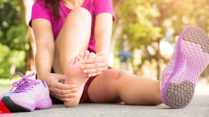 登山・ジョギング・ウォーキングのお供に!インソールでマイシューズを歩きやすく疲れにくい靴にしよう!