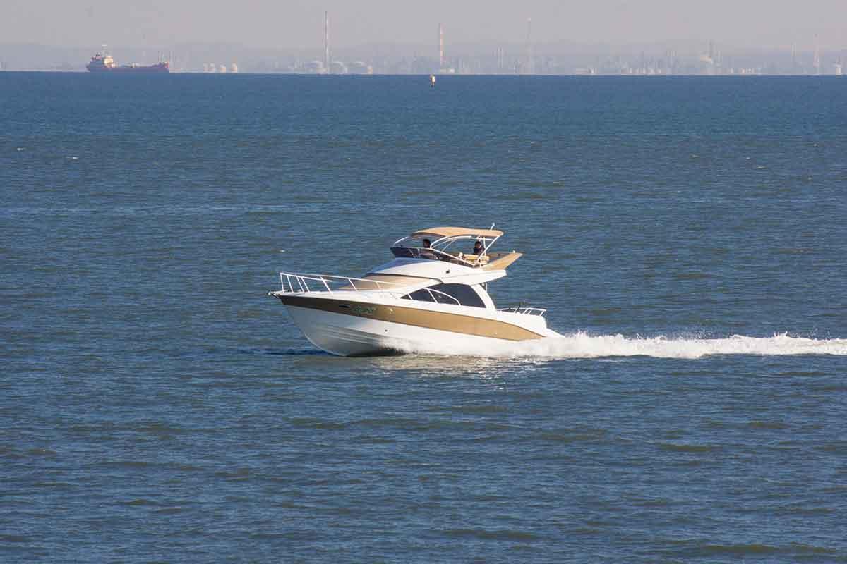 ボート免許 スマホアプリ
