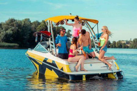 ボート免許の費用と取り方!スマホアプリなら最短1日で免許を取得できる