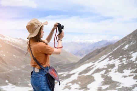 登山に持っていくミラーレスカメラはどれが良い?選び方もご紹介