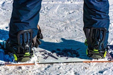 スキー&スノボーの保管方法教えます!レンタルボックスやサービスを紹介