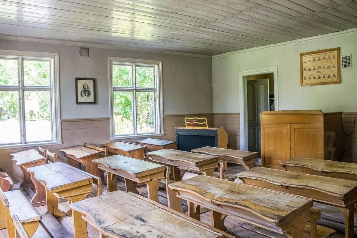 スウェーデン アウトドア教育