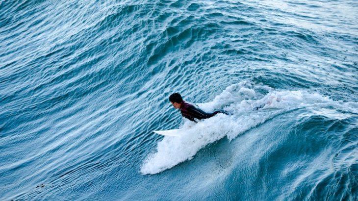 海に行けない日に試したい!サーフィン初心者におすすめな練習用動画