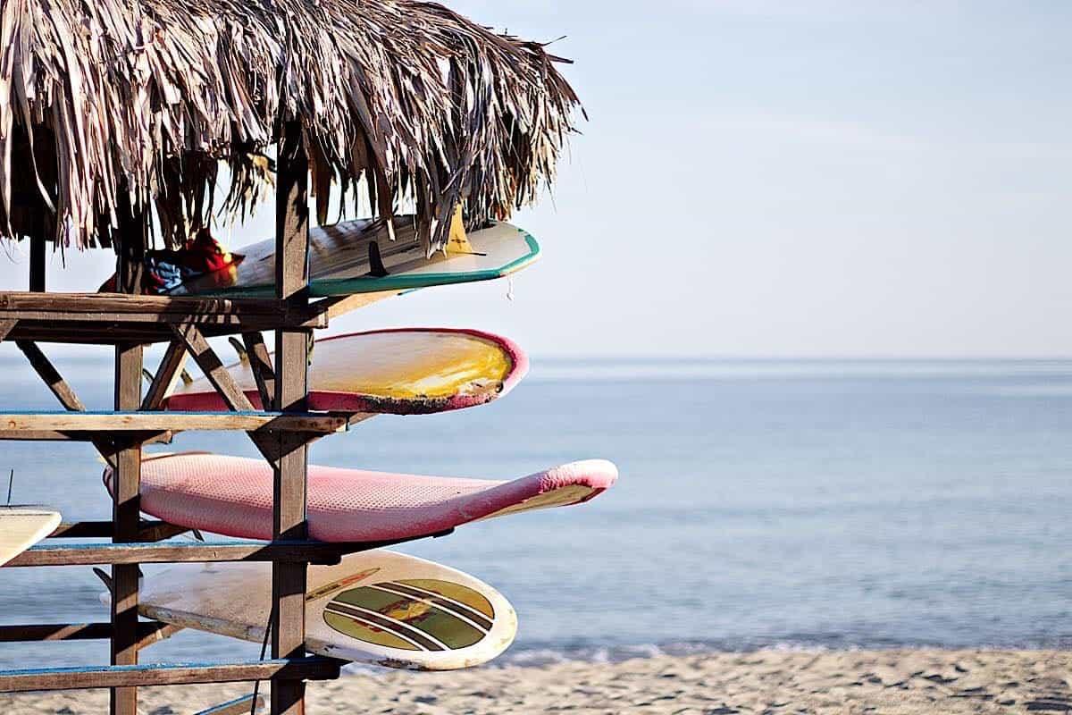海外 サーフィン