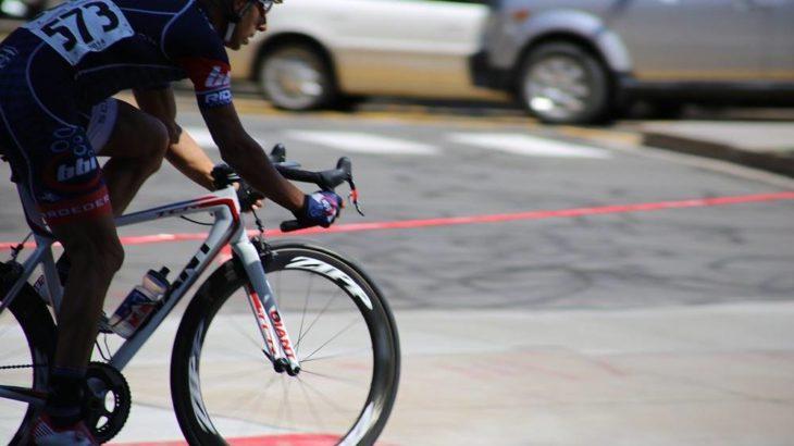 ディープリムホイールとは?ロードバイクのディープリムの効果とメリット・デメリット