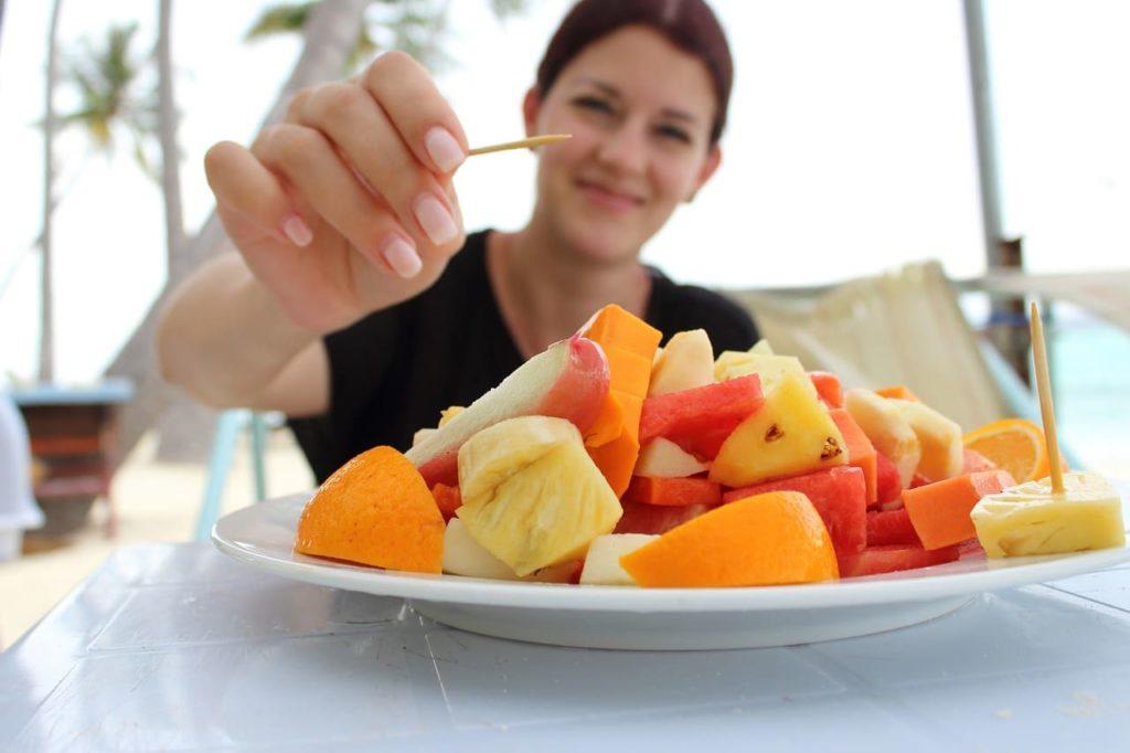 フルータリアン フルーツ・果物