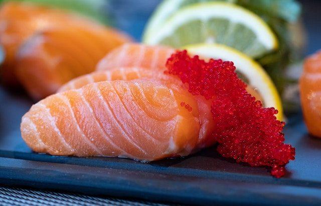 ペスカタリアン 魚