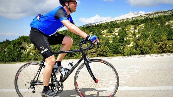 ロードバイクに体重制限が?!重量級サイクリストが注意したいポイント