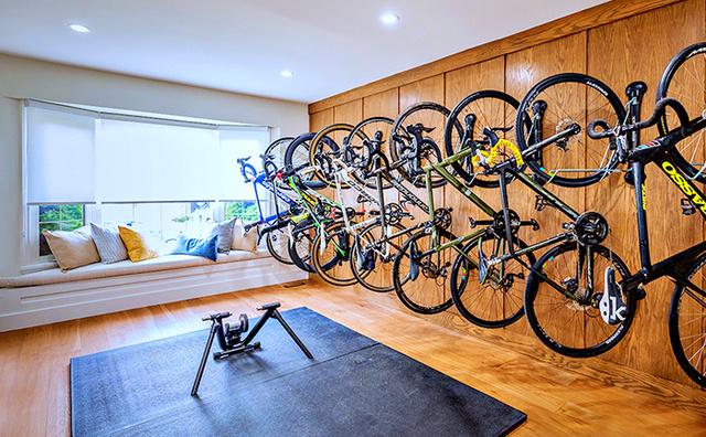 Steady Rack(ステディラック)先行販売【省スペース&超スタイリッシュな自転車保管ラック】