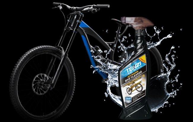 マルチ泥・汚れ落とし バイククリーナー
