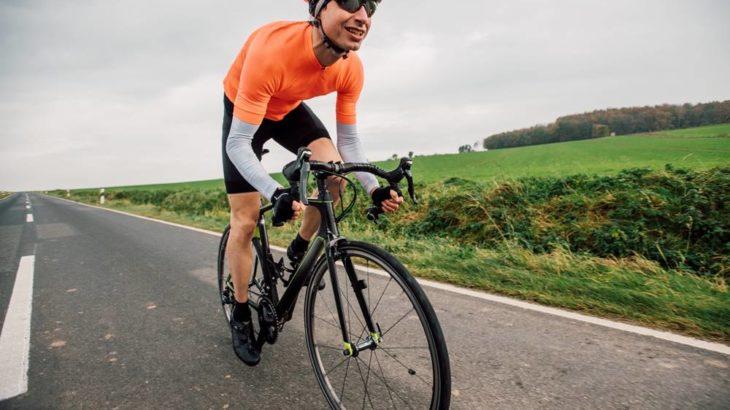 ロードバイクは疲れる?正しい乗り方で疲れないサイクリングを楽しむ