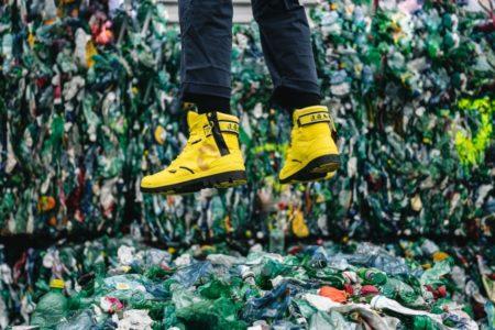 PALLADIUM(パラディウム)、持続可能な環境配慮型防水ブーツを発売