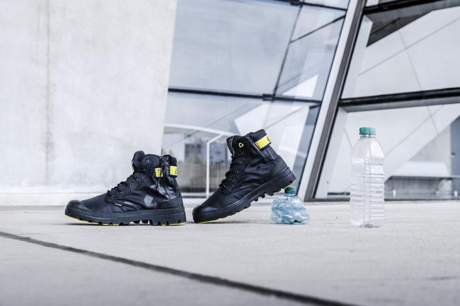 PALLADIUM(パラディウム)防水ブーツ