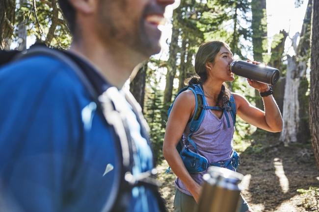 Hydro Flask Lightweight Trail Series