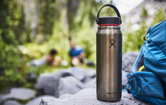 Hydro Flask Lightweight Trail Series