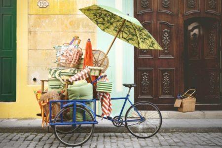 IKEA(イケア)、ヴィンテージパターンに彩られたアウトドアアイテムのSOLBLEKT(ソールブレークト)が登場