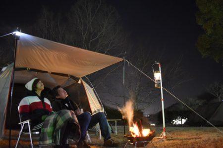 ネスタリゾート神戸「ネスタ・ネイチャー・キャンプフィールド」オープン