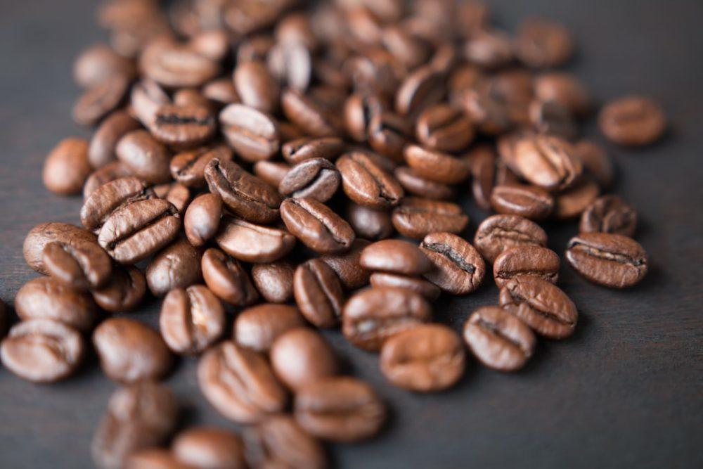 キャンプ コーヒー