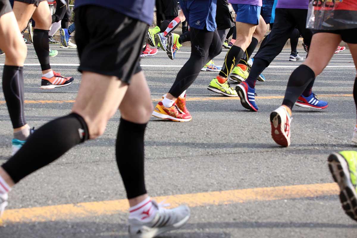 マラソン大会 全国