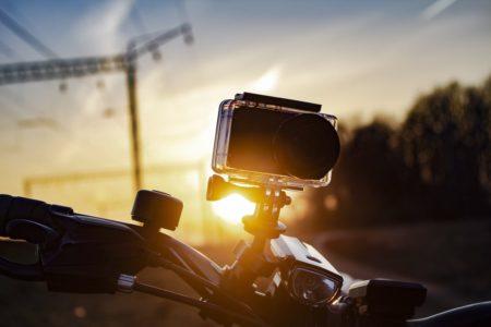 ドラレコで事故に備えよう!ロードバイクに使えるドライブレコーダー11選