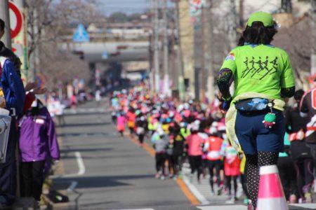 はじめてマラソンに参加する!初心者ランナーが注意したいポイントとは?