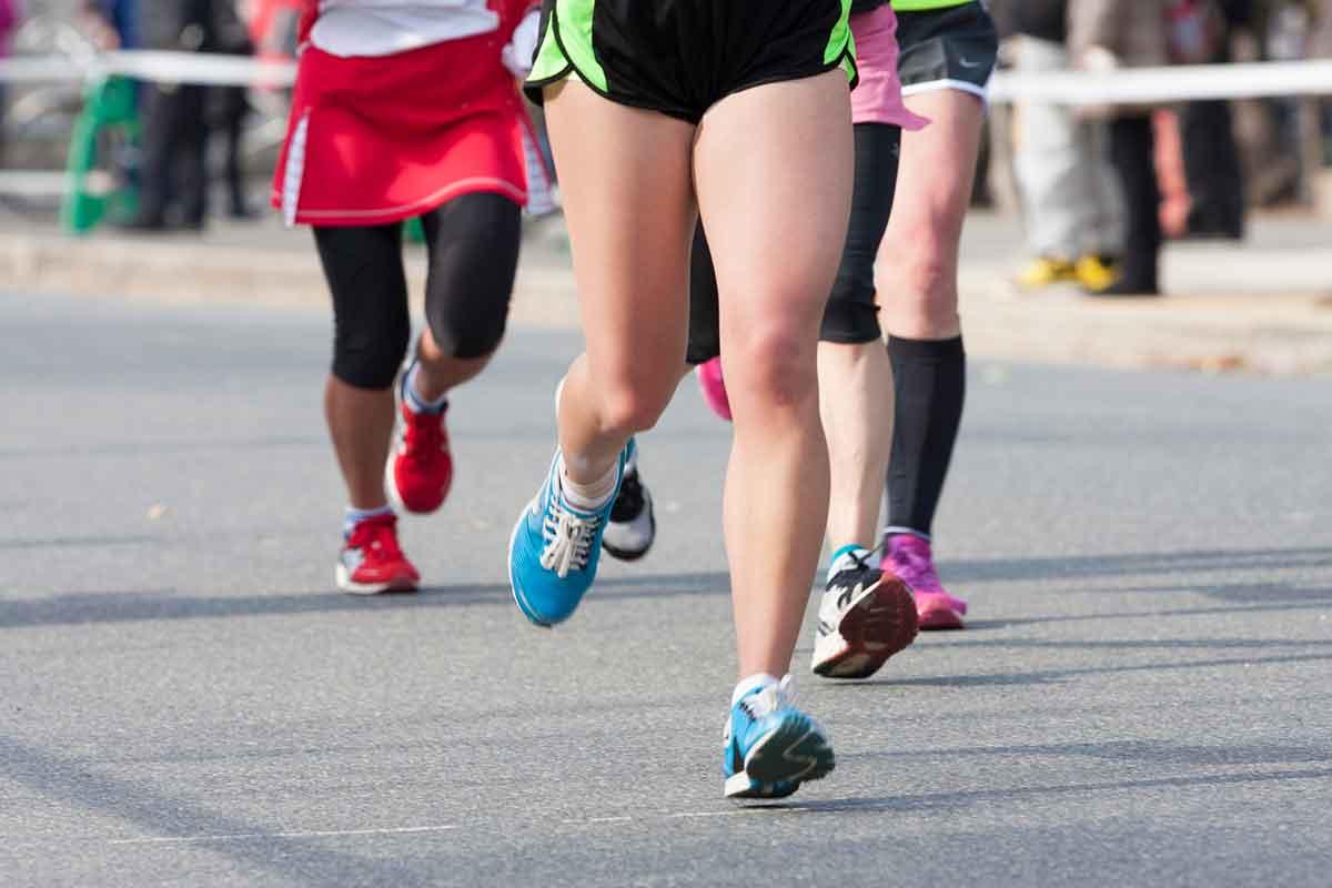 2020年東京オリンピック マラソン選手