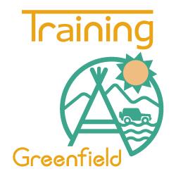 Greenfield トレーニング
