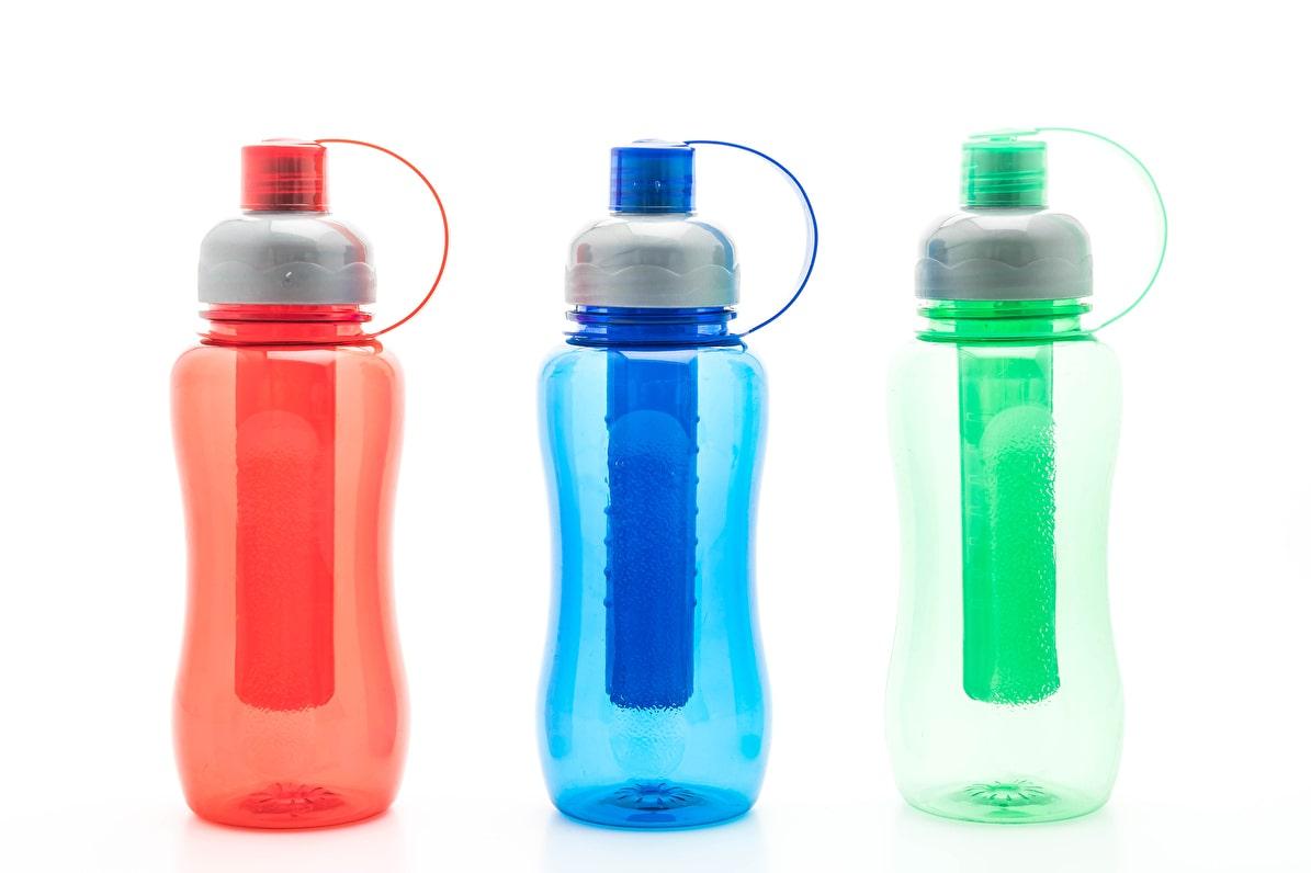 プラスチック水筒 プラスチックボトル