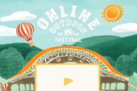 おうちで参加!オンラインアウトドアフェス『hinata presents Online Outdoor Festival 2020』を開催