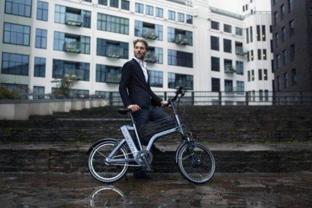 e-BikeのBESVから新ブランド「VOTANI」デビュー、BESVモデルNEWカラー登場