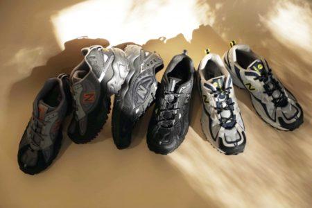 New Balance(ニューバランス) トレイルシューズ「703」がLIFESTYLEモデルとして復刻