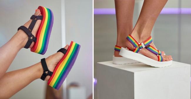 Teva LGBTQ「It Gets Better Project」