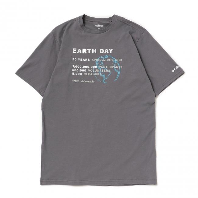 Columbia EARTH DAY TEE(コロンビアアースデイTシャツ)