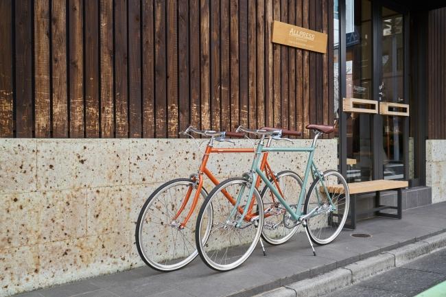 【シンプルでちょうど良い】トーキョーバイクの新モデル「TOKYOBIKE MONO(モノ)」を発売