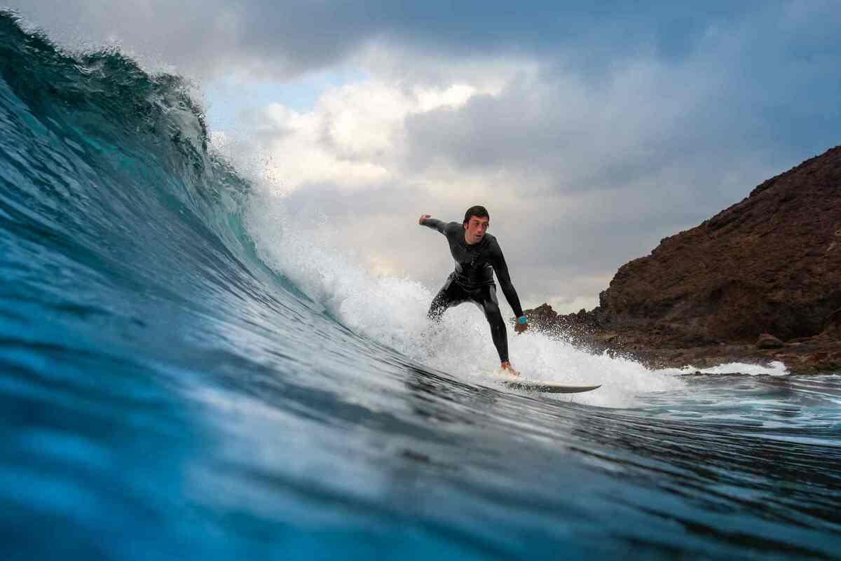 海外男子サーフィン