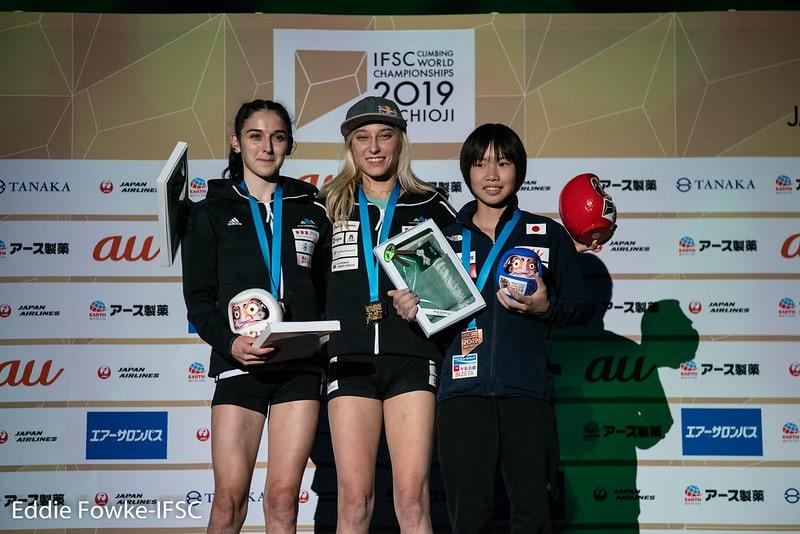 クライミング オリンピック選手 日本