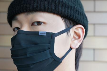 スポーツメーカーが開発した「高機能フェイスマスク」誕生