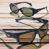 釣り好き待望の新作場!愛眼の偏光サングラス「STORM RIDER」シリーズより新モデル2商品が発売