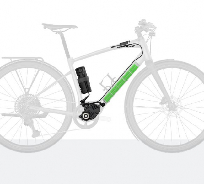 e-Bike TURBO VADO SL