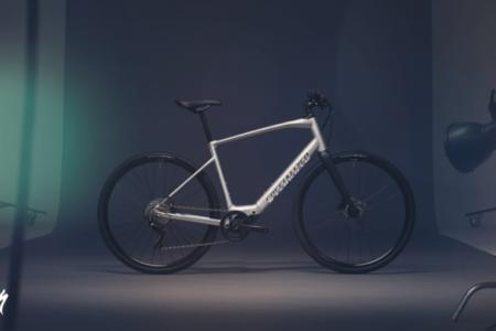 スペシャライズドの超軽量e-Bike「TURBO VADO SL」発売