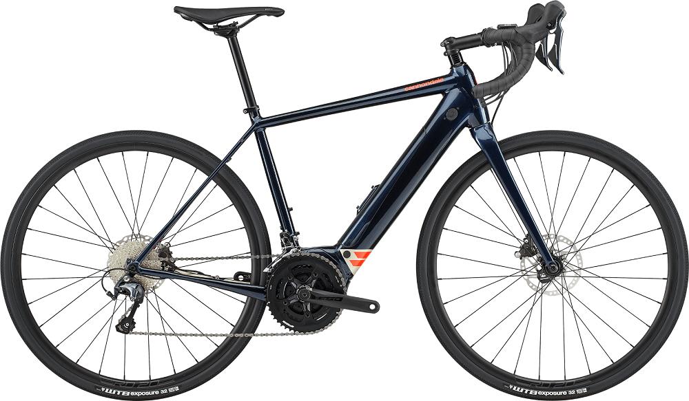 キャノンデールEロードバイク「Synapse Neo」の予約開始【Bosch製パワーユニットを搭載】