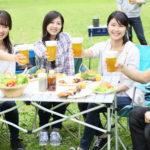 関東近郊でキャンプデビュー!山梨なら手ぶらで行けるキャンプ場がおすすめ。