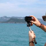 SUPでは必需品になった防水ウェアラブル・カメラおすすめをご紹介します