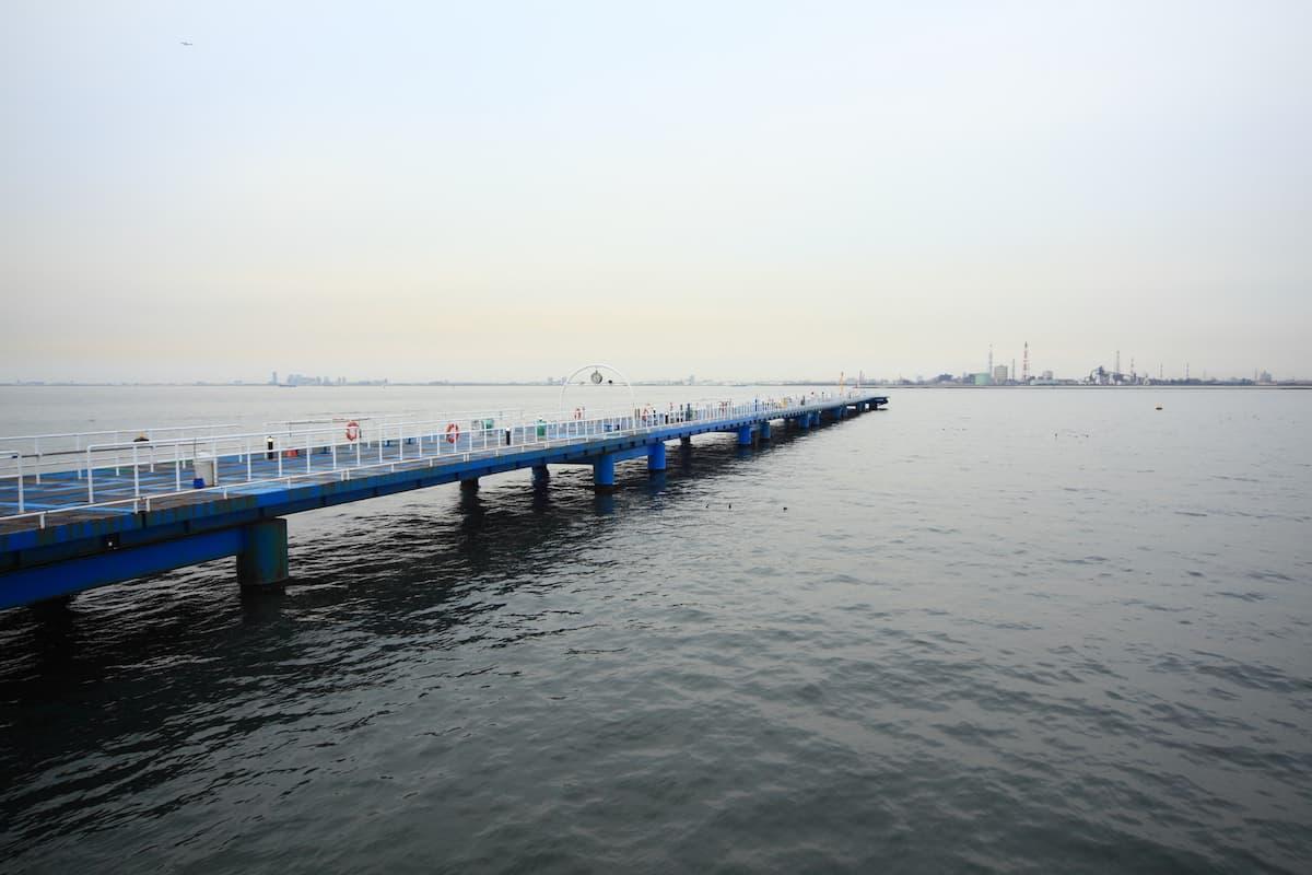 関東 釣りスポット