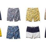 HELLY HANSENの夏に活躍する新作ショーツ「SHORTS & WATER SHORTS Series」